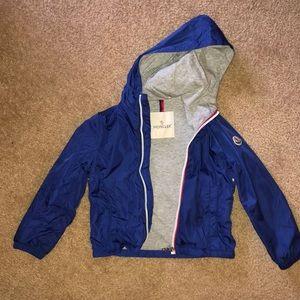 39839d6ad Moncler Jackets   Coats for Kids